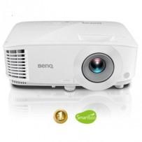 BenQ DLP Projektor MS550 /800x600 SVGA/3600 ANSI lm/1.96÷2.15:1/20000:1/2×HDMI/S-video/VGA/1×2W