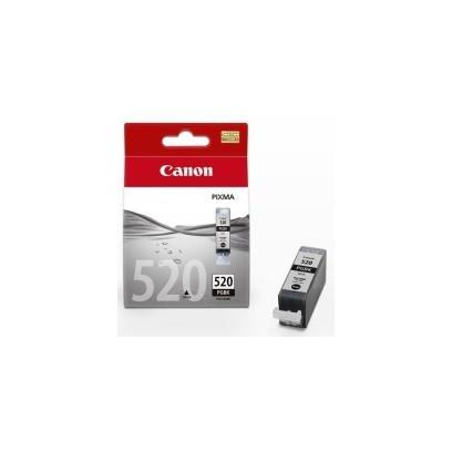 Canon cartridge PGI-520BK Twin Pack