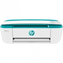 HP All-in-One Deskjet 3762 HP+ (A4, 7,5/5,5 ppm, USB, Wi-Fi, Print, Scan, Copy) zelená - HP Instant Ink ready