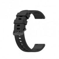 Amazfit silikon strap 22 mm (černá)