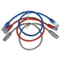 Eth Patch kabel GEMBIRD c5e UTP 0 5m BLUE