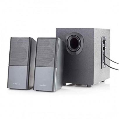 """ASUS Vivo AiO V2412 23,8"""" FHD/i5-8265U/8GB/1TB 5400ot. + 256GB SSD/Win10/ černo-zlatý"""
