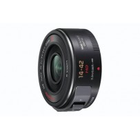 Panasonic H-PS14042E-K - LUMIX G X VARIO PZ 14-42mm/F3.5-5.6 ASPH POWER O.I.S.