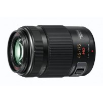 Panasonic H-PS45175E-K - LUMIX G X VARIO PZ 45-175mm/F4.0-5.6 ASPH POWER O.I.S.