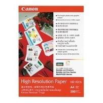 Canon fotopapír HR-101 - A4 - 106g/m2 - 50 listů - matný