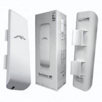 Ubiquiti NanoStation M5, anténa 2x 16dBi, outdoor klient MIMO 5GHz, AirMax Station