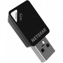 Netgear Dvoupásmový Wi-Fi USB Mini adaptér A6100