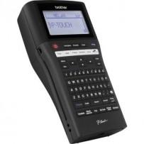Brother PT-H500, tiskárna samolepících štítků, podpora tisku z PC (P-touch editor)