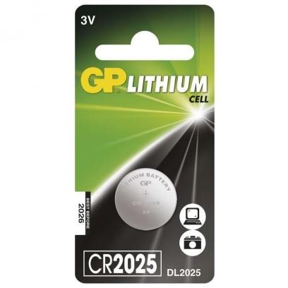 GP CR2025 - 1 ks