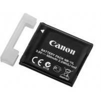 Canon NB-11LH - akumulátor pro IXUS 185/190/285/ SX430