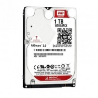 "WD SCORPIO RED NAS WD10JFCX 1TB SATAIII/600,InteliPower, 2.5"",9,5mm"