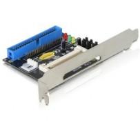 Redukce IDE 40-pin na CompactFlash interní do slotu