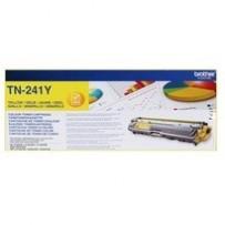 Brother - TN-241Y, yellow toner (až 1 400 stran)
