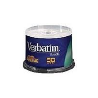 VERBATIM CD-R 700MB, 52x, spindle 50 ks