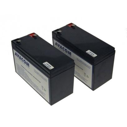AVACOM náhrada za RBC33 - bateriový kit pro renovaci RBC33 (2ks baterií)