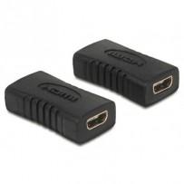 Delock adaptér HDMI micro D samice - HDMI micro D samice
