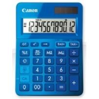 Canon kalkulačka LS-123K-MBL Blue
