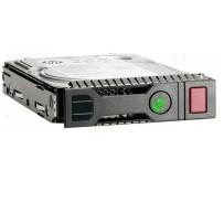 HP 300GB 6G SAS 15K 2.5in SC ENT HDD - new bulk