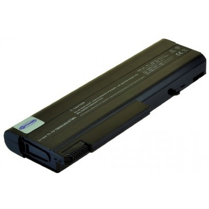 2-Power baterie pro HP/COMPAQ BusinessNotebook 6530/6535/6730/6735/EliteBook 6930/8440/ProBook 6440/6445/6450/6545/6550/6555,...