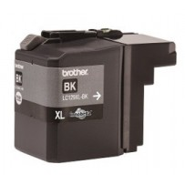 LC-129XLBK (inkoust black,2400 str.@ 5% draft)