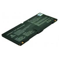 2-Power baterie pro HP/COMPAQ ProBook 5330m Serie, Li-Pol, 14.8V, 2800 mAh