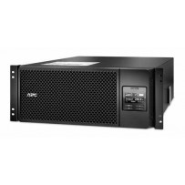 APC Smart-UPS SRT 6000VA (6 kW) 230V Rack Mount, 4U