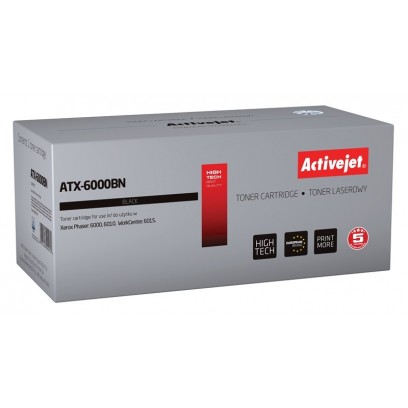 ActiveJet Toner XEROX 106R01634 Black Supreme (ATX-6000BN) 2000 str.