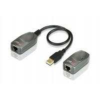 ATEN UCE-260 USB 2 extender přes CAT5, max. 60 metrů