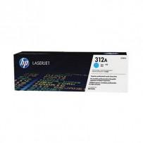 HP CF381A Toner 312A pro LJ Pro M476dn, M476dw, M476nw, (2700str), Cyan