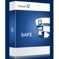 F-Secure SAFE pro 1 zařízení na 1 rok -CZ elektronicky