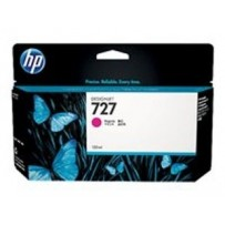 HP B3P20A No. 727 Magenta Ink Cart pro DSJ T920, 130ml