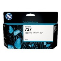 HP B3P23A No. 727 Photo Black Ink Cart pro DSJ T920, 130ml