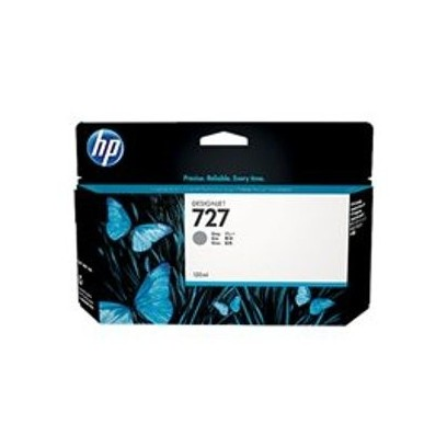 HP B3P24A No. 727 Grey Ink Cart pro DSJ T920, 130ml