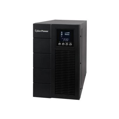 CyberPower MainStream OnLine 3000VA/2700W, Tower