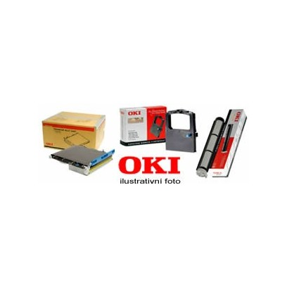 OKI Toner, yellow, 2000 stránek, do C5600/5700
