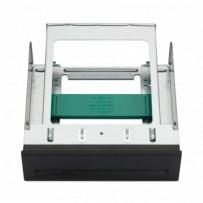 HP Optical Bay HDD Mounting Bracket-BLK9H