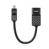 Belkin adapter Mini DisplayPort/HDMI