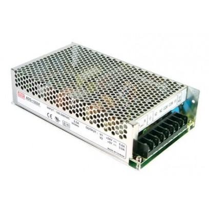 Spínaný zdroj s funkcí nabíječky (UPS) 155W 27,6 V, 5,5 A, box + krytka