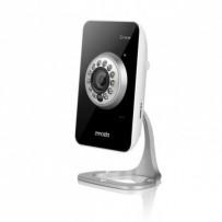 ZMODO 720P Wifi IP kamera P2P/Audio/SD slot