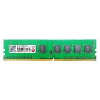 Transcend paměť 4GB DDR4 2133 U-DIMM 1Rx8 CL15