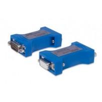 Digitus adaptér RS232 na RS485 ,přenosová rychlost: 300-115.2 Kbps