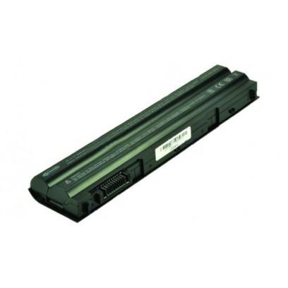 2-Power baterie pro DELL Latitude E5420/5430/5520/5530/6420/6430/6520/6530 Series, Li-ion, 5200 mAh, 11.1V