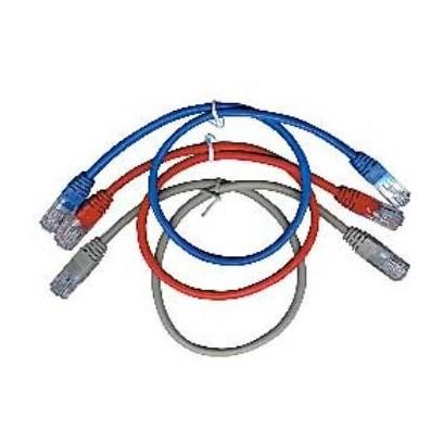 Patch kabel GEMBIRD c5e UTP 1m BLACK