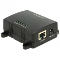 Delock Gigabit PoE+ Splitter 802.3at