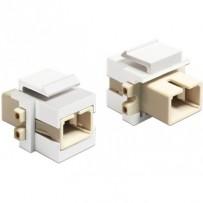 Delock Keystone module SC Simplex samice - samice
