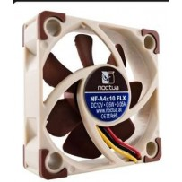 Noctua NF-A4x10 FLX, 40x40x10mm, 3-pin, 4500/3700 RPM