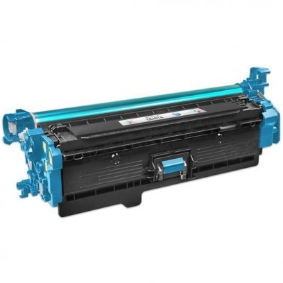 HP CF401X Toner 201X pro CLJ M277, M252, (2300str), Cyan