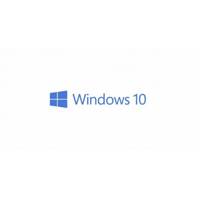 OEM Windows Pro 10 64Bit Eng 1pk DVD