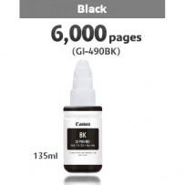 Canon Ink GI-490 PGBK