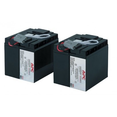RBC11 náhr. baterie pro SU2200INET,SU2200RMINET,SU2200XLINET,SU3000INET